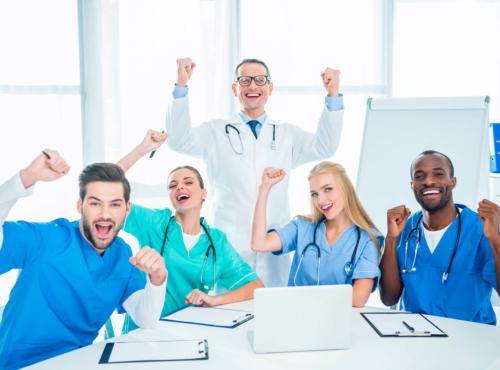 Intensivkurs für medizinische Berufe BASIC