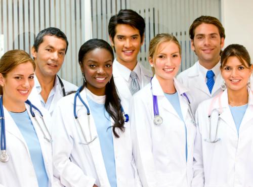 Intensivkurs für medizinische Berufe STANDARD